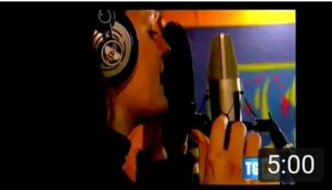 TGR Liguria - Il Settimanale - Ora che (11.02.2012)