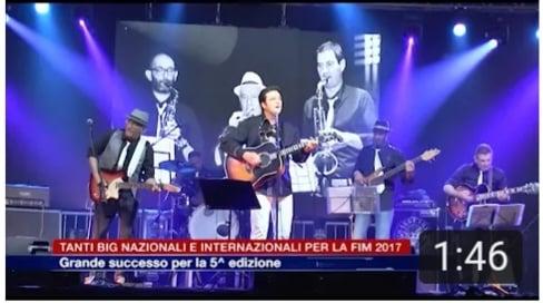 ETG - Tanti Big nazionali e Internazionali per la FIM. Grande Successo. (28.05.2017)