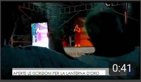 tgr liguria - La Lanterna d'oro- (10.09.2019)