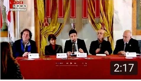 Primocanale - LiveNews Telegiornale - FIM Fiera Internazionale della Musica (26.01.2015)