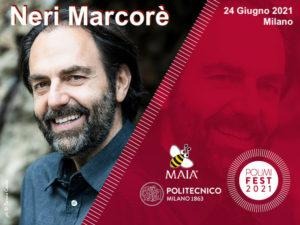 Neri Marcoré @ Polimi