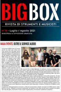 articolo Neri Marcoré